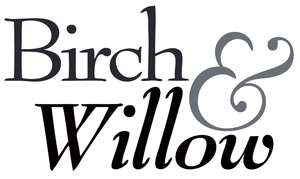 Birch & Willow Studio